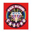 Magic diamond