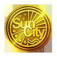 Sun city resort casino complex