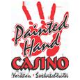 Painted hand casino