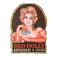 Red dolly logo