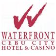 Waterfront cebu city hotel casino