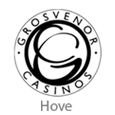 Grosvenor casino   hove