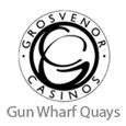 Grosvenor casino   gun wharf quays