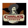 Charlies lakeside bar and grill