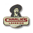 Charlies lakeside bar and grill
