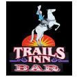 Range riders bar  casino now trails inn