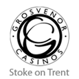 Grosvenor casino stoke on trent