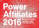 Power Affiliates 2016 – Casino