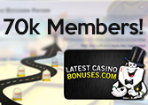 Another Milestone for LCB: 70k Members Reached