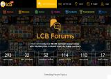 LCB: The best affiliate website unveiling to date!