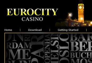 Main eurocity casino