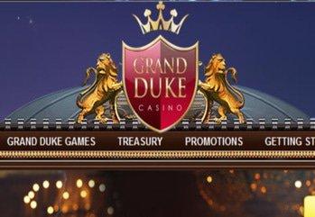Main grand duke casino
