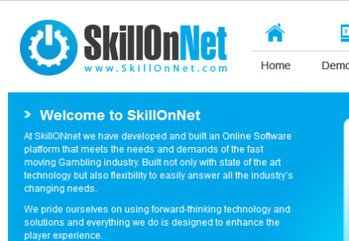 Main skill on net 2