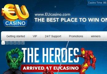 Main eu casino