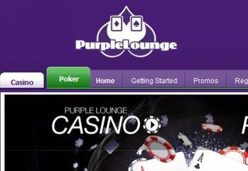 Main purple lounge casino