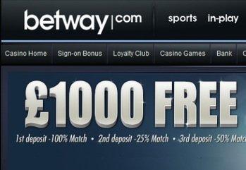 Main betway casino