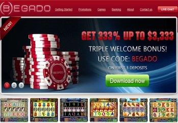 Main begado casino