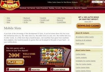 13334 lcb 91k re  lcb 69 all jackpots mobile