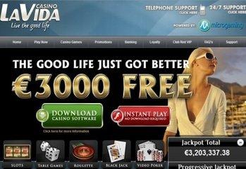 14238 lcb 96k bm  main lcb 50 casino la vida