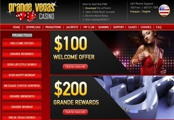 14805 lcb 92k o5  lcb 66 grande vegas casino