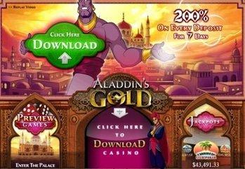 16019 lcb 124k w5 lcb 21 aladdins gold casino