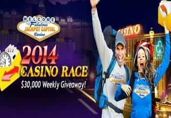 16667 lcb 96k 7j 2 jackpot capital 2014 race