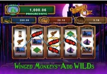17648 lcb 95k f7 icked riches at slots magic