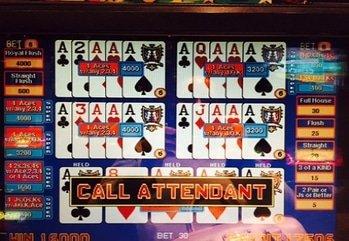 20554 lcb 133k ws  poker   super double bonus