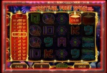 22343 lcb 90k 2c b 52 festival of light slot
