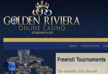 22908 lcb 67k qh  7 golden riviera freerolls