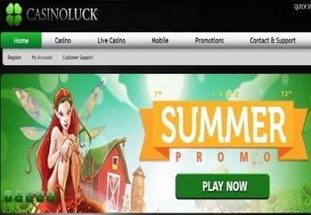 23074 lcb 91k qs  61 casinoluck summer promo