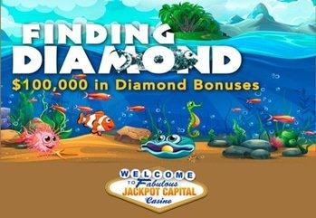 23135 lcb 111k dx ckpot capital find the fish
