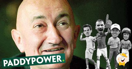Stewart kenny leaves paddy power betfair after 28 years