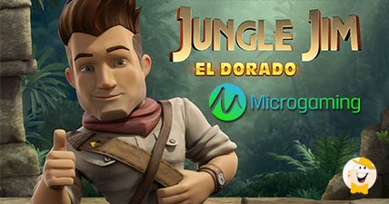 Microgamings jungle jim el dorado launches september 7th