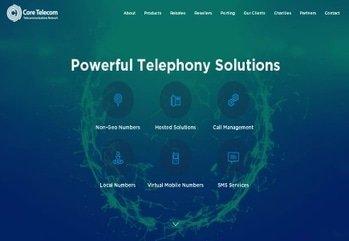 22185 lcb 59k dp mb main lcb 24 core telecom