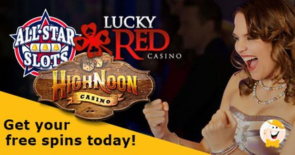 All star slots high noon and lucky red casinos free chips are up for grabs in lcb shop