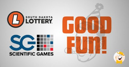 Scientific games adds 3 year extension to contract with south dakota lottery
