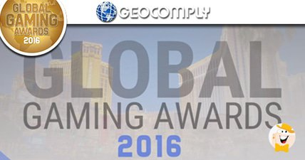 Geocomply named responsible business of the year at the global gaming awards