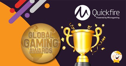 Digital product of the year win for microgaming at the 2016 global gaming awards