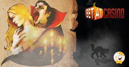 Betat casino haunted hills tour