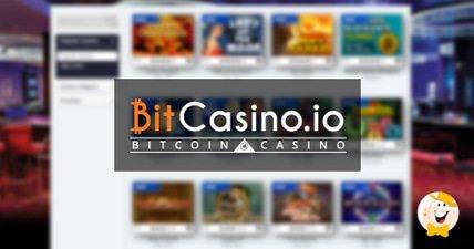 Pragmatic play slots now at bitcasino