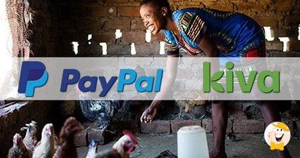 A decade of success kiva and paypal partnership improves tthe lives of millions worldwide