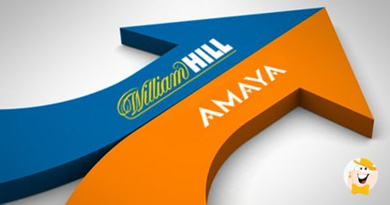 Amaya and william hill conclude merger talks