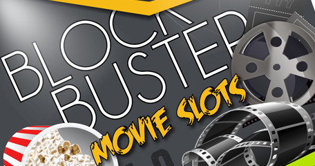 Movie Themed Slots Vol. 3