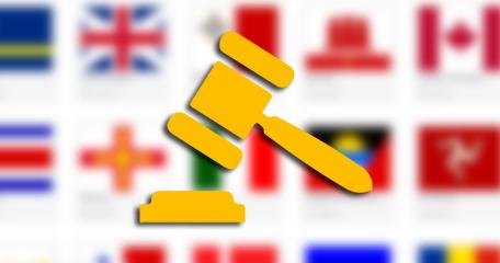 Casino License Jurisdictions