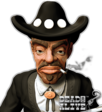 Netent dead or alive sheriff