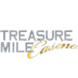 Treasure mile cas