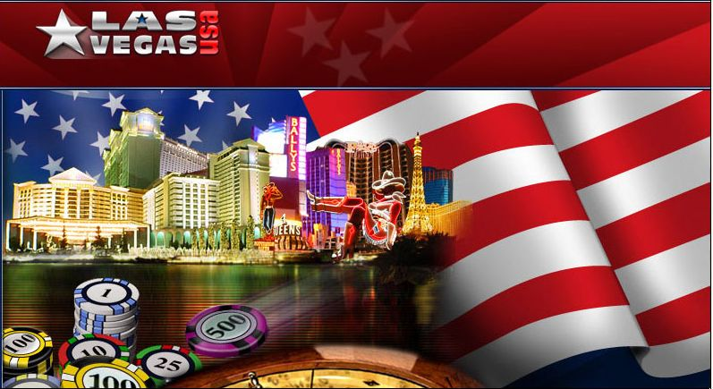 Las-Vegas-USA-Casino