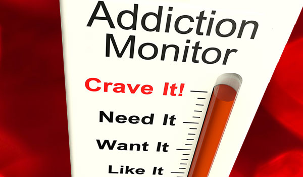 AddictionMonitor