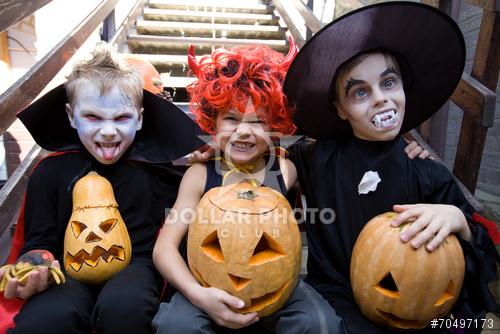 HalloweenTraditions
